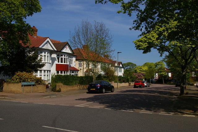 Woodbastwick Road, Sydenham