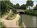 SP2965 : Charles Street bridge, Warwick – Grand Union Canal Bridge 48 by Robin Stott
