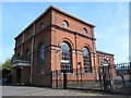 TQ3199 : The former Whitewebbs Pumping Station by Mike Quinn