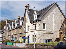 NM8530 : Victoria Place, Dunollie Road, Oban - May 2016 by The Carlisle Kid