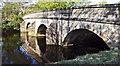 SK2380 : Leadmill Bridge by Stephen Burton