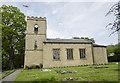TA0705 : St Nicholas' church, Searby cum Owmby by Julian P Guffogg