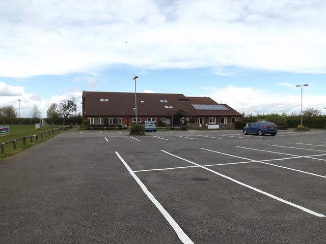 Henley Community Centre, Henley