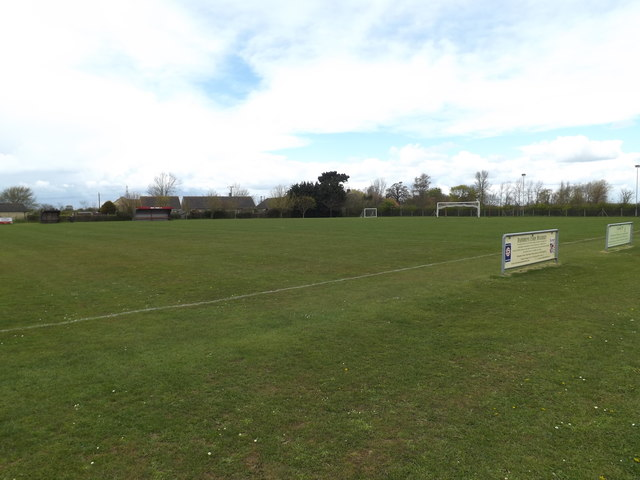 Henley Playing Field