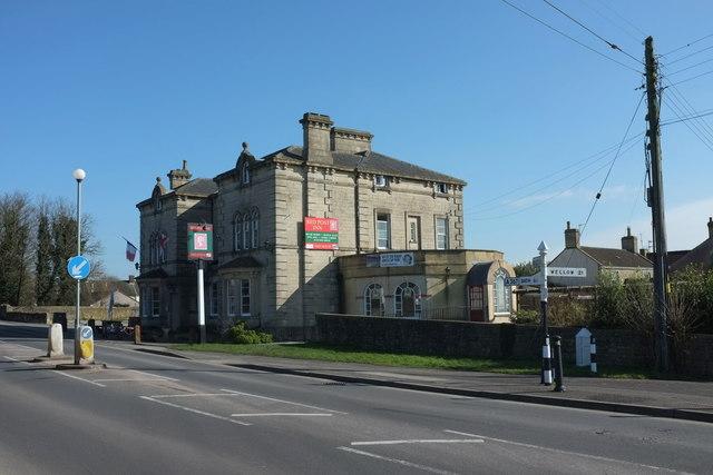 Red Post Inn, Peasedown St John