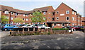 ST3049 : Homelane House, Rectory Road, Burnham-on-Sea by Jaggery