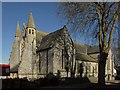 SX9064 : Parish Church of All Saints, Tormohun by Derek Harper