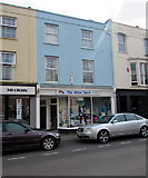 ST3049 : Wool Sack, Burnham-on-Sea by Jaggery