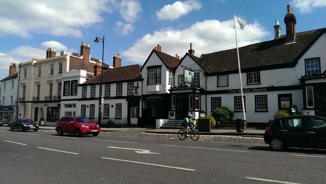 Mercure White Horse Hotel, Dorking