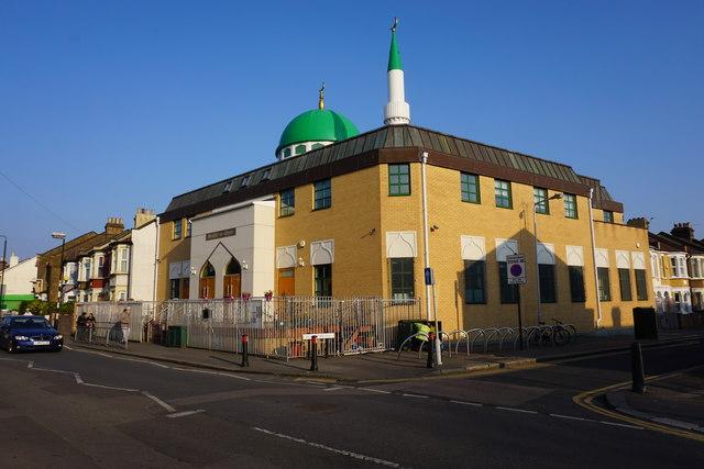 Masjid-e-Umer, Walthamstow