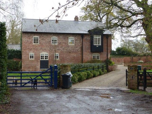 Barrow Mill