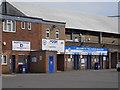 TL1997 : Peterborough United football ground by Paul Bryan