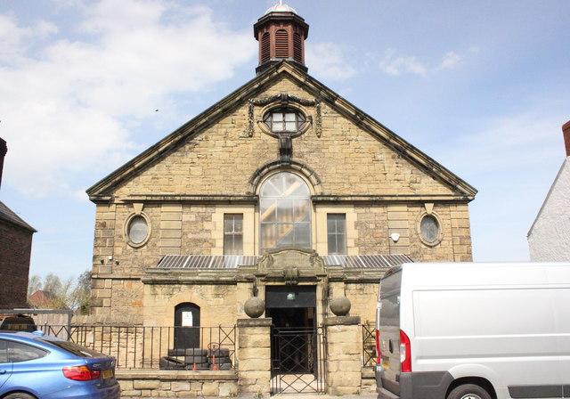 House Conversion, Ffynnongroyw