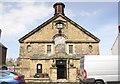 SJ1382 : House Conversion, Ffynnongroyw by Jeff Buck