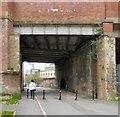 SJ8497 : Wyre Street by Gerald England