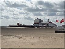 TG5307 : The Britannia Pier, Great Yarmouth by JThomas