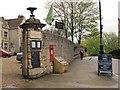 SE3171 : Minster Road, Ripon by Stephen Craven