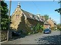 SK8101 : Southview Cottage, 19 Main Street, Belton-in-Rutland by Alan Murray-Rust