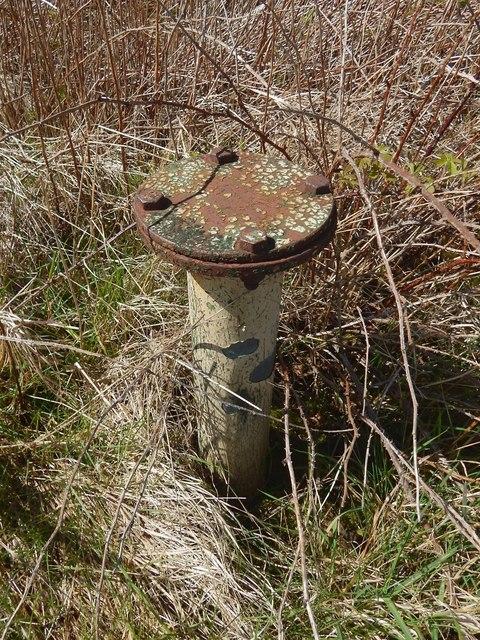 Barrhead ROC Bunker: FSM Mount