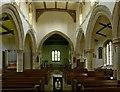 SK8306 : Church of All Saints, Braunston in Rutland by Alan Murray-Rust