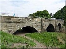 SD4520 : Tarleton Bridge by Philip Platt