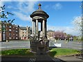 NS4863 : Hygienic fountain, Paisley by Lairich Rig