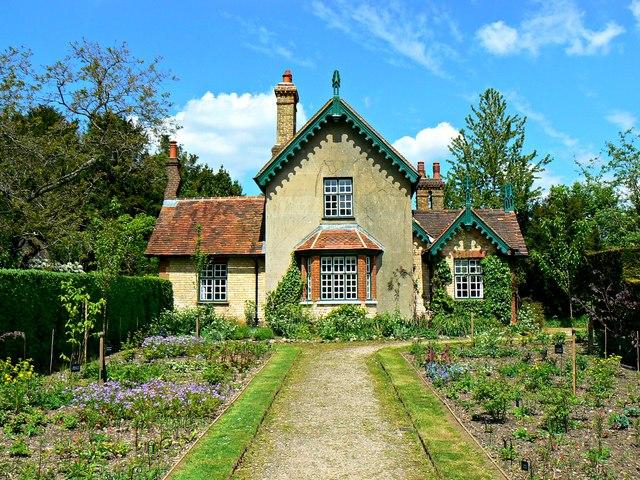 Garden Cottage, Polesden Lacey, Great Bookham, near Dorking