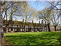 TQ3383 : Geffrye Museum by PAUL FARMER