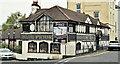"J3979 : Former ""Priory Inn"", Holywood (May 2016) by Albert Bridge"
