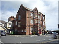 TG3136 : The Manor Hotel, Mundesley by JThomas