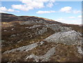 NH3842 : Summit, Creag Liath by Craig Wallace