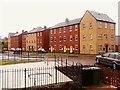 SE2833 : Flaunt, Leeds (1) by Stephen Craven