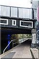 TQ2984 : Bridge carrying St Pancras Way, Regent's Canal, London N1 by Christine Matthews