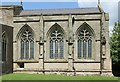 SP4987 : Church of St Peter, Claybrooke Parva by Alan Murray-Rust