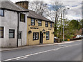 SD8640 : Old Bridge Inn, Higherford by David Dixon