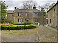 SD8639 : Pendle Heritage Centre by David Dixon