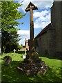 SO7937 : War memorial, Castlemorton by Philip Halling