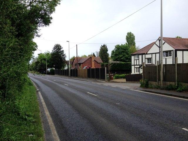 Ratcliffe Highway, Sharnal Street