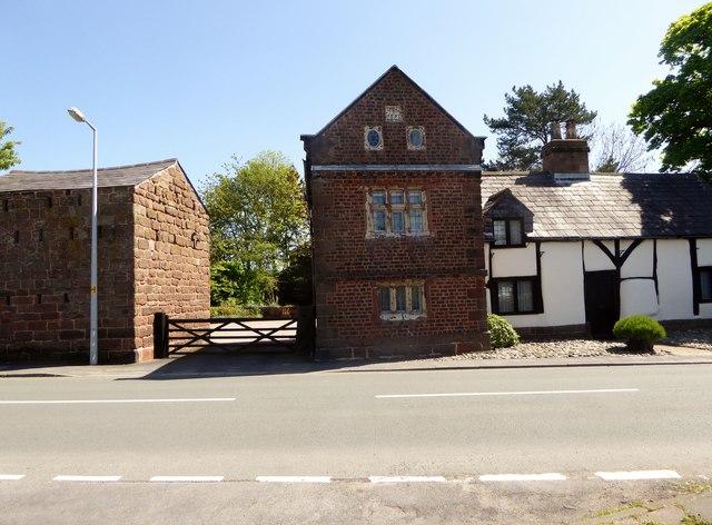 Ashtree Farm, Willaston