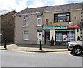 SN7810 : Roberts at 18 Station Road, Ystradgynlais by Jaggery