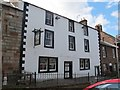 NY6820 : The former White Hart, Boroughgate, Appleby by Stephen Craven