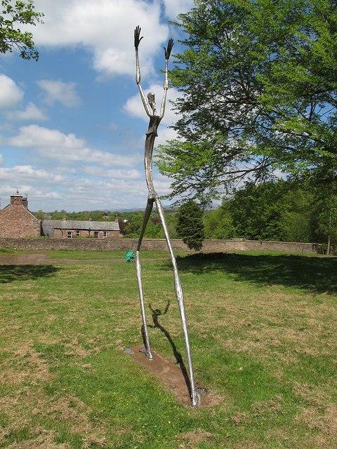 Barrier (sculpture)