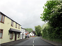 SP0764 : Redditch Road Studley by Roy Hughes
