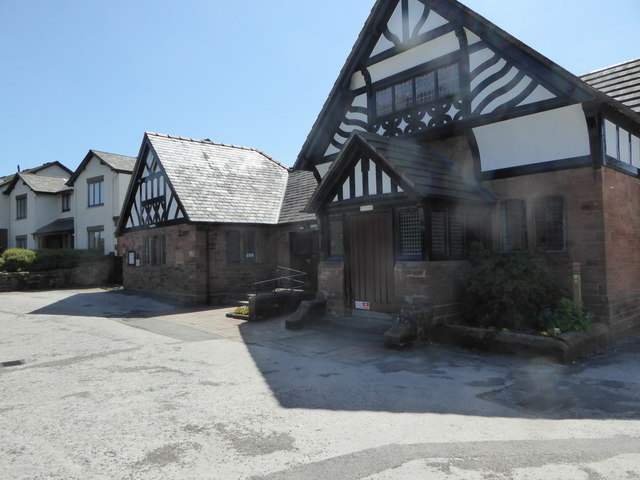 Willaston Memorial Hall