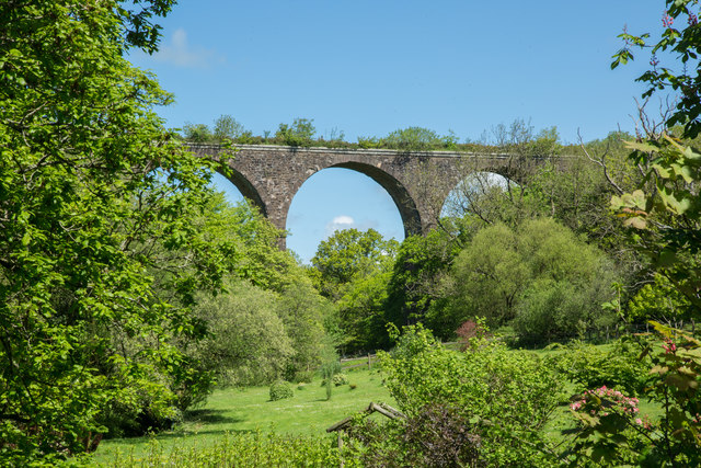 Coles Mill Viaduct