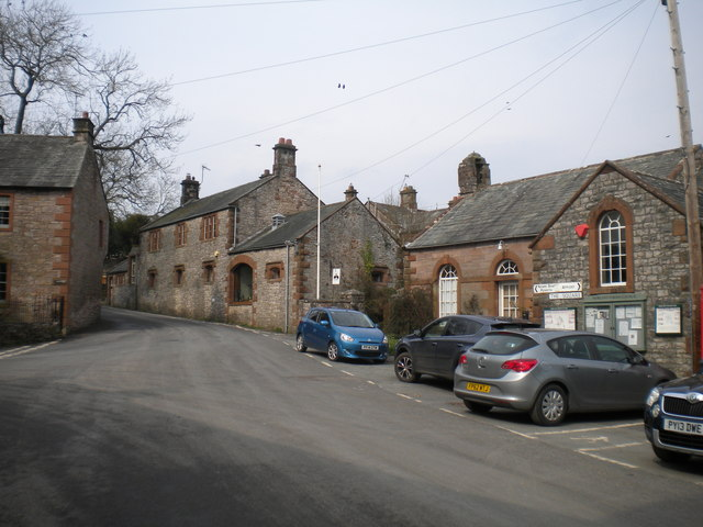 Morland, Cumbria