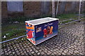 SE1434 : Flytipping on Beamsley Road, Manningham by Ian S