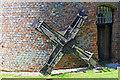 SP7420 : Quainton Windmill - mechanism by Chris Allen