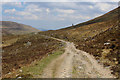 NN1064 : West Highland Way between Kinlochleven and Fort William (4) by Chris Heaton