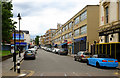TQ2885 : Queen's Crescent, Kentish Town by Julian Osley